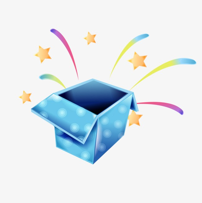 Magic box clipart 9 » Clipart Portal.