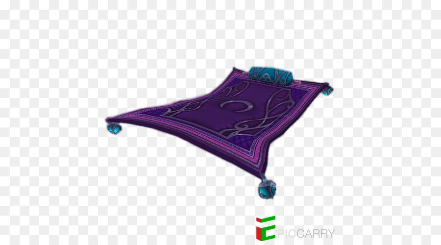 Magic Carpet Purple png download.