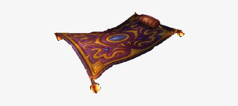 Magic Carpet Png.