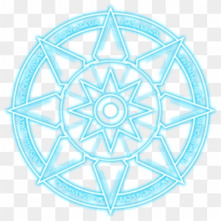 Magic Circle PNG Images, Free Transparent Image Download.