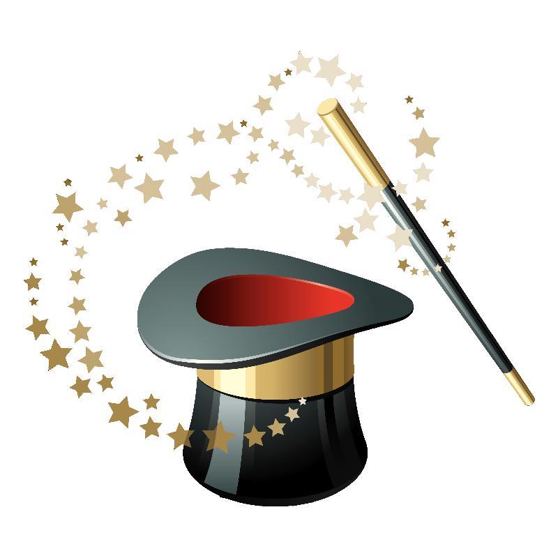 Free Magic Hat, Download Free Clip Art, Free Clip Art on.