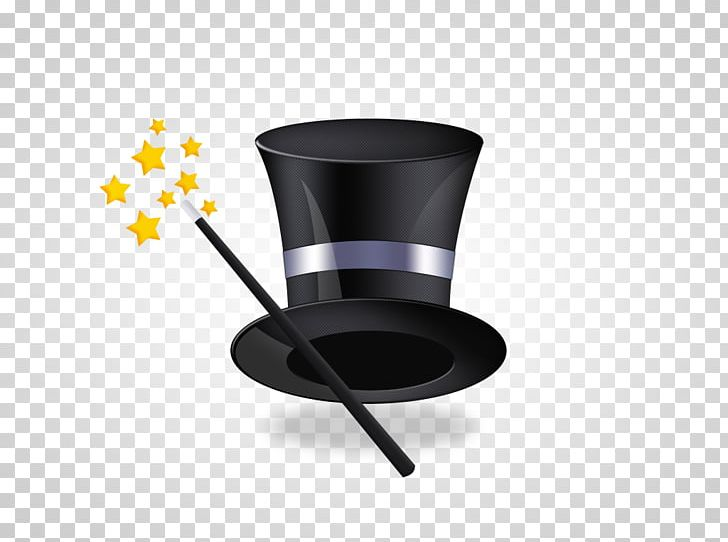 Magic Hat Brewing Company Wand PNG, Clipart, Black, Chef Hat.