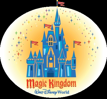 Magic Kingdom Clipart#2123844.