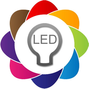 LED Magic Light.
