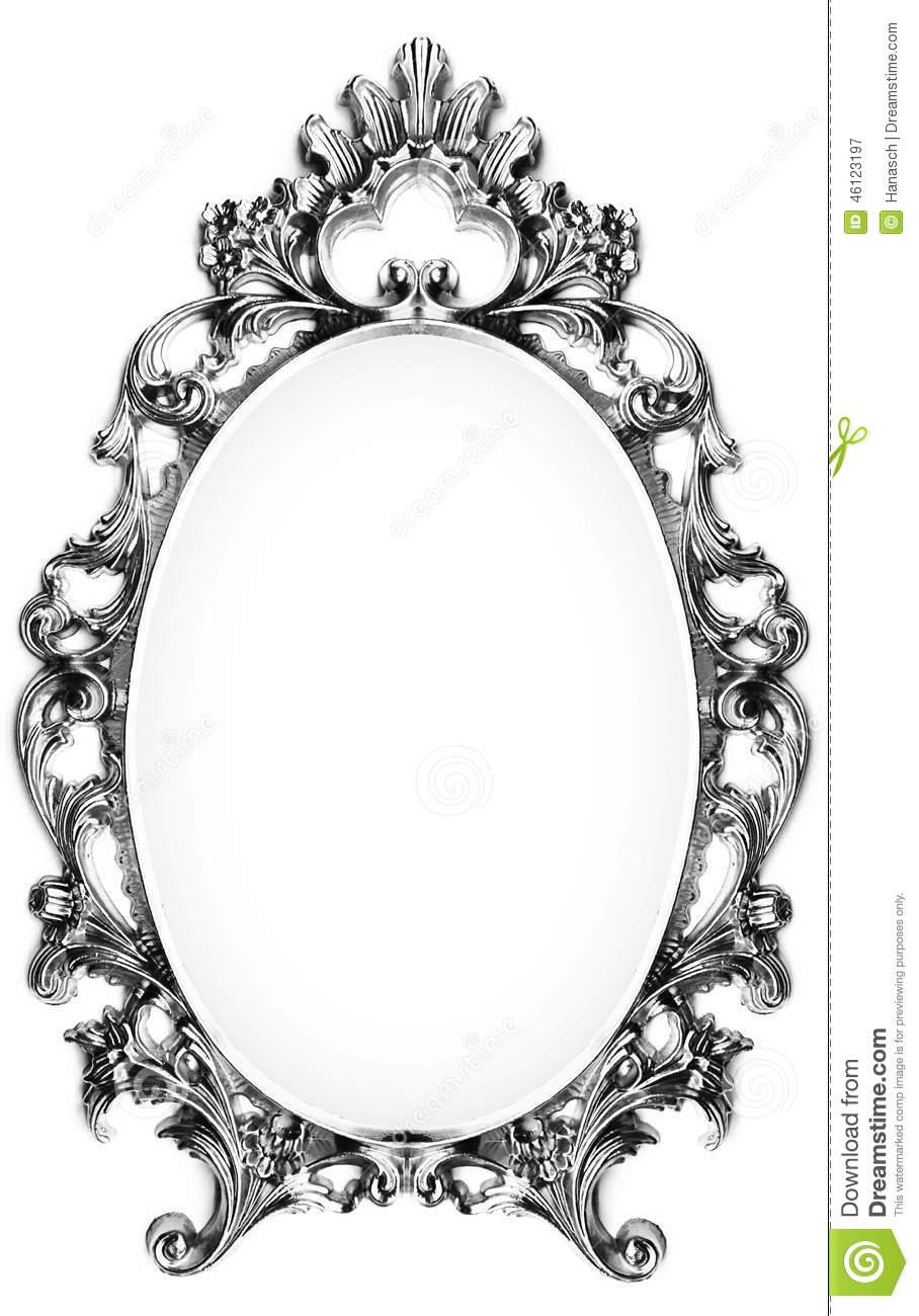 magic mirror clipart