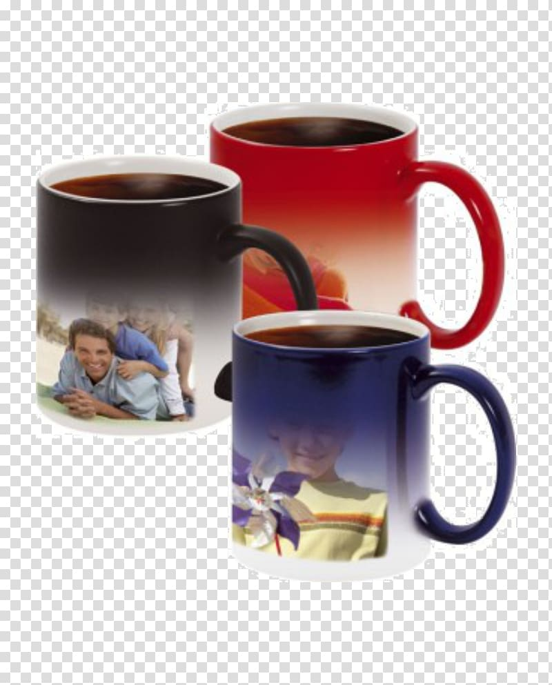 Magic mug Printing Coffee cup Personalization, mug.