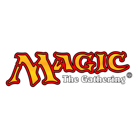 Magic The Gathering Clipart.