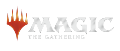 Magic the gathering logo png AbeonCliparts.