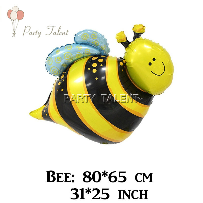 Popular Party Supplies Bee.