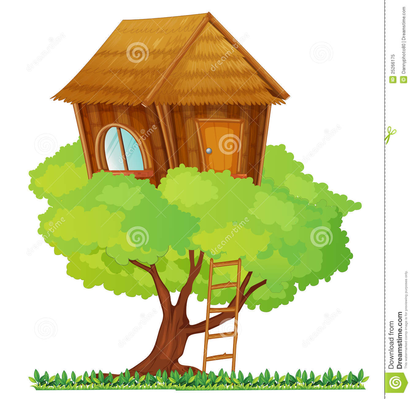 Magic Tree House Clipart (34+).