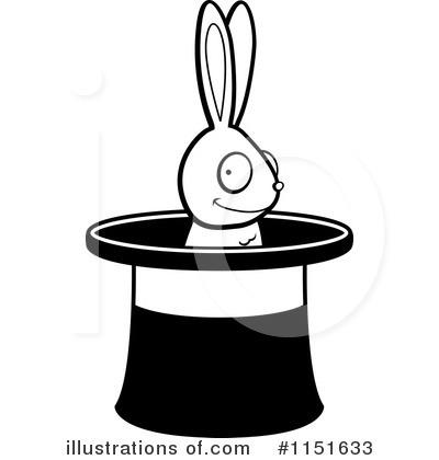 Magic Trick Clipart #1151633.