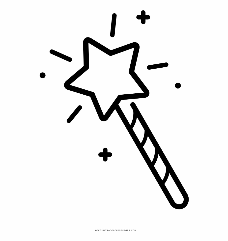 Free Magic Clipart Black And White, Download Free Clip Art.