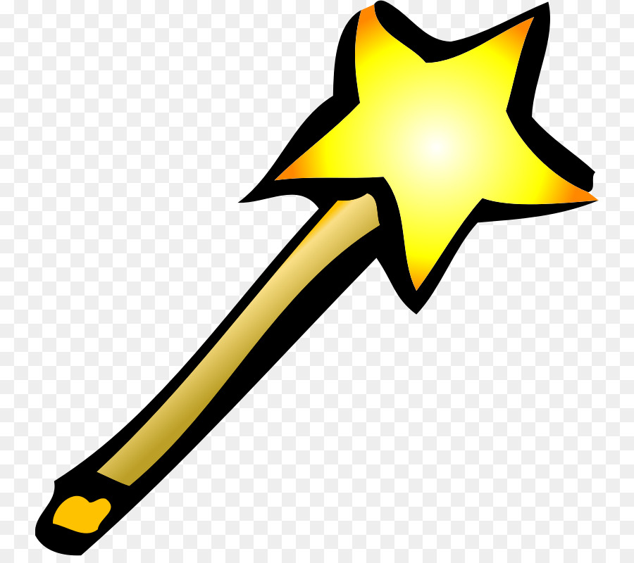 Magic Wand Background clipart.