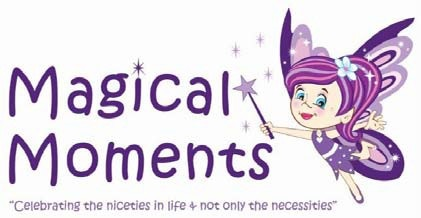 Magical Moments.