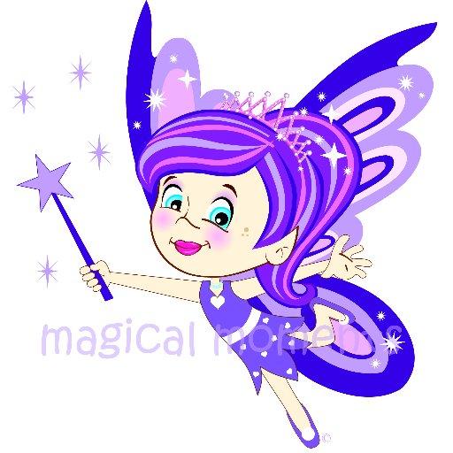 Magical Moments SA (@MagicalFairyg).