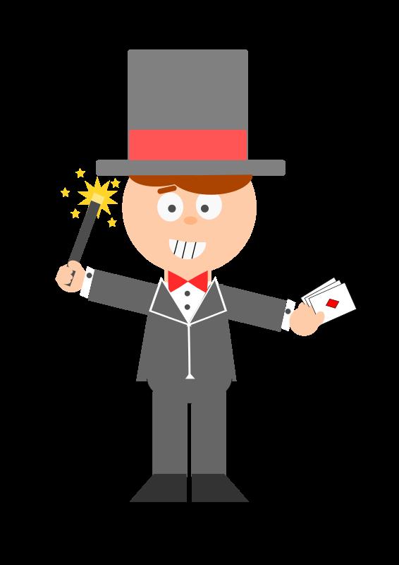 Free Magician Cliparts, Download Free Clip Art, Free Clip.