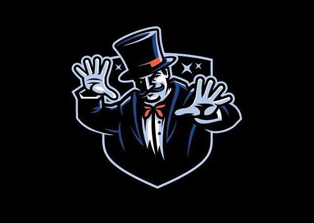 Magician logo by cjzilligen.