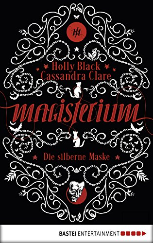 Amazon.com: Magisterium: Die silberne Maske (German Edition.