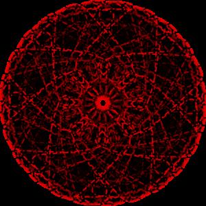 Magmatic Rosette Clip Art at Clker.com.
