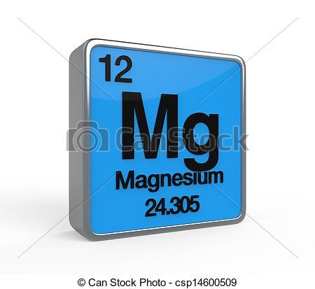 Magnesium clipart #6