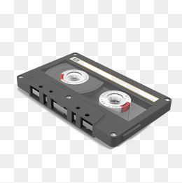 Tape Cassette Png, Vector, PSD, and Clipart With Transparent.