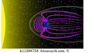 Magnetosphere Clipart Royalty Free. 25 magnetosphere clip art.