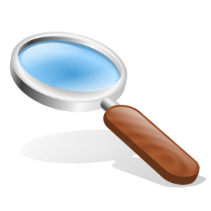 Magnifying Glass Clip Art Download.