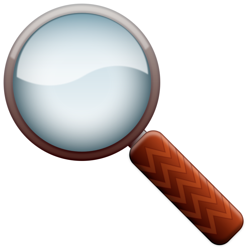 Magnifying Glass Clipart & Magnifying Glass Clip Art Images.