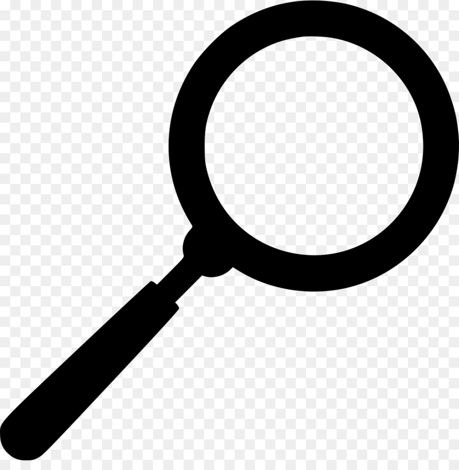 Magnifying Glass Clipart.
