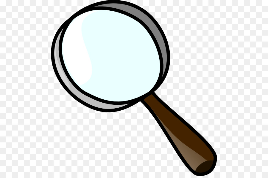 Magnifying Glass Clipart clipart.