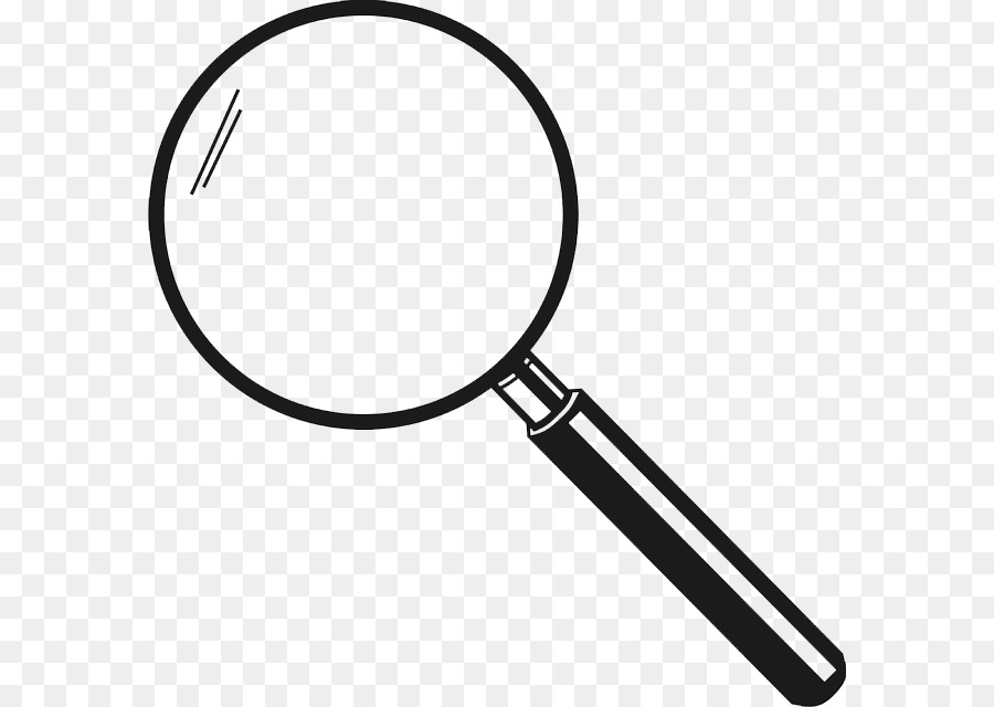 Magnifying Glass Cliparttransparent png image & clipart free.