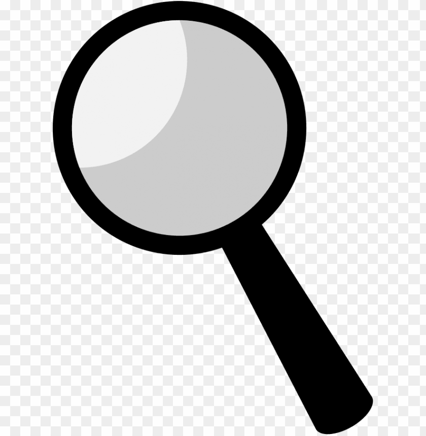 28 collection of magnifying glass clipart png.