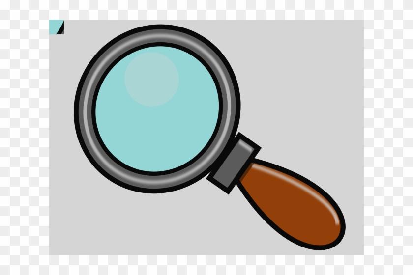 Clip Art Magnifying Glass Magnifier Glass Clip Art.
