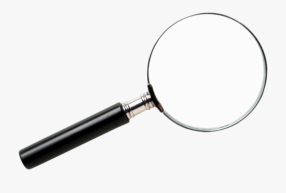 Magnifying Glasses Png.