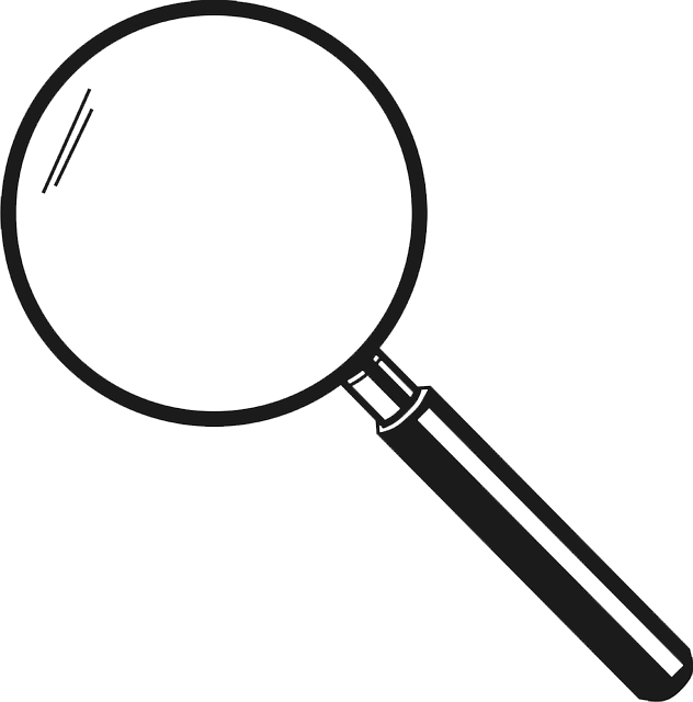 Magnifying glass Loupe Magnifier Clip art.