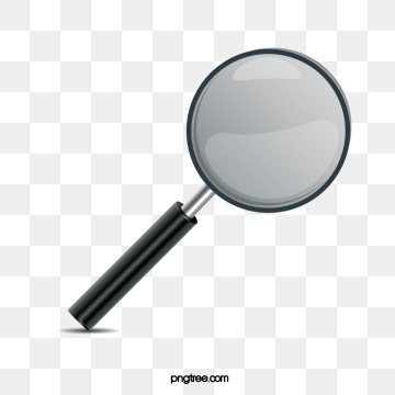 Magnifying Glass Png, Vector, PSD, and Clipart With.