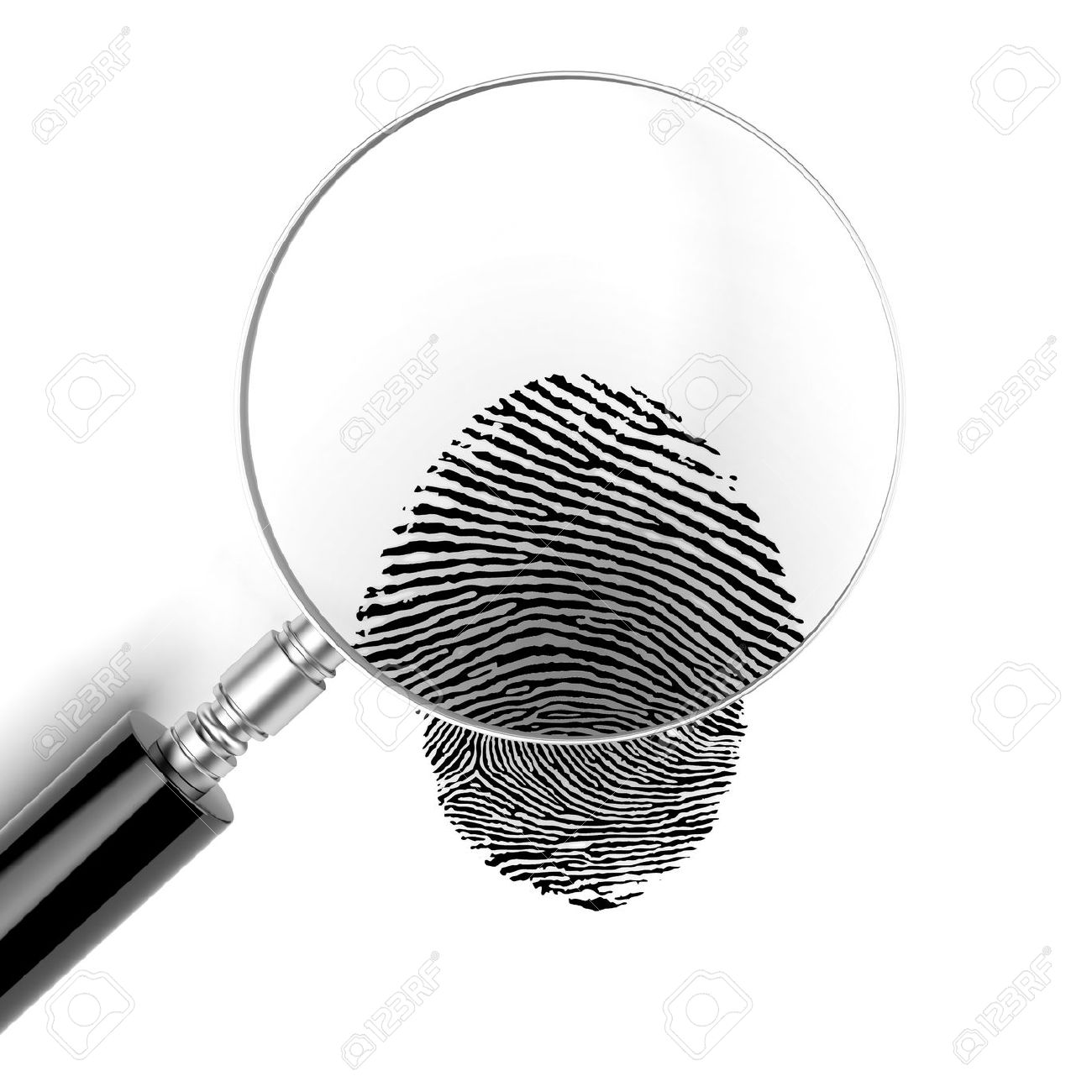 14,791 Finger Print Stock Illustrations, Cliparts And Royalty Free.