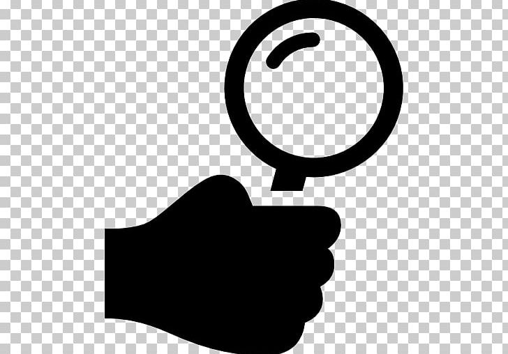 Hand Magnifying Glass Computer Icons PNG, Clipart, Area.