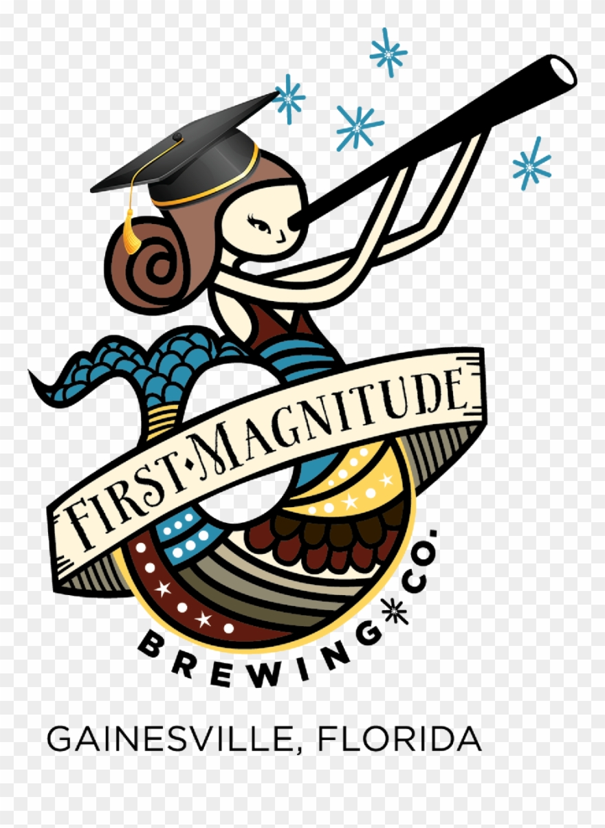 First Magnitude Clipart (#2700892).