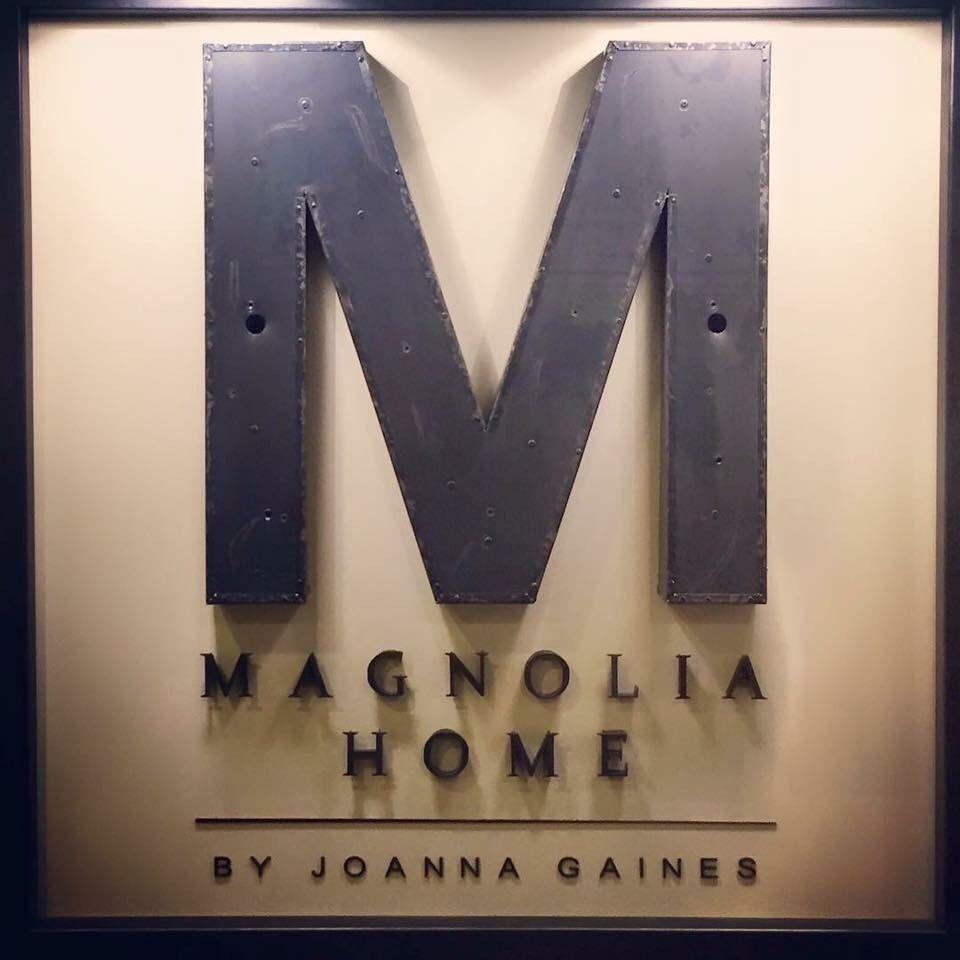 Magnolia logo.