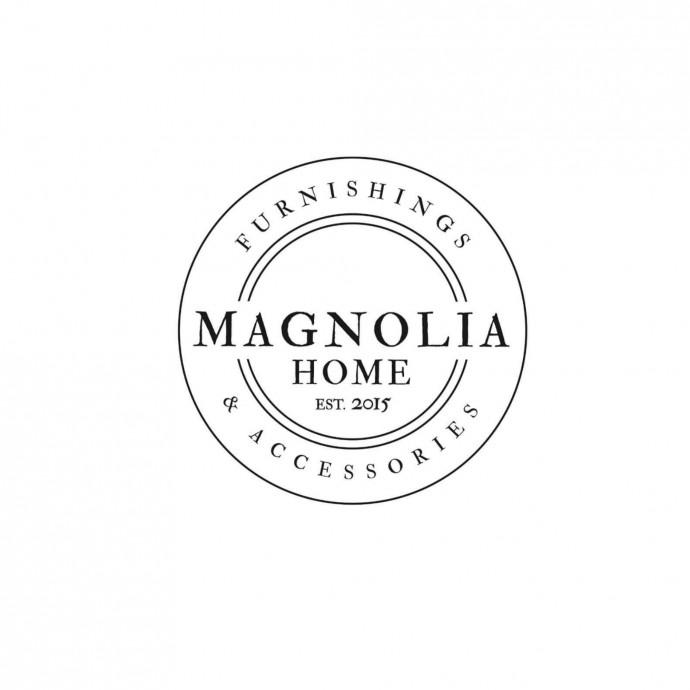 Magnolia home Logos.