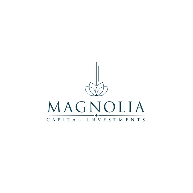 Simple, Less is more logo for a Real Estate company named.