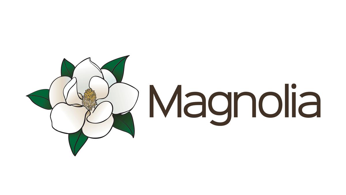 Magnolia Logos.