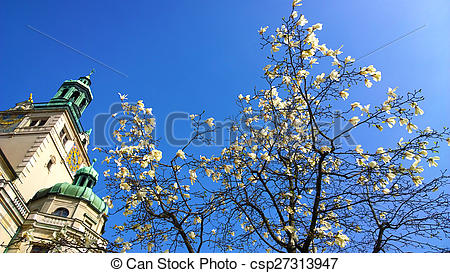 Stock Photo of Munich, Germany.