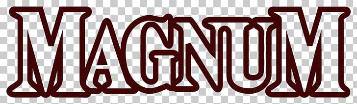 Chocolate ice cream Logo Magnum, ice cream PNG clipart.