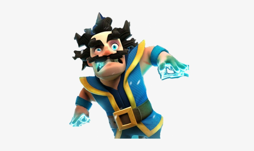 Electro Wizard Png Png Library Stock.
