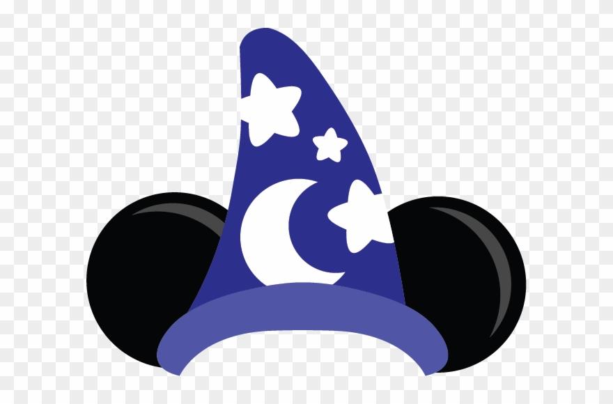 Wizard Clipart Disney.