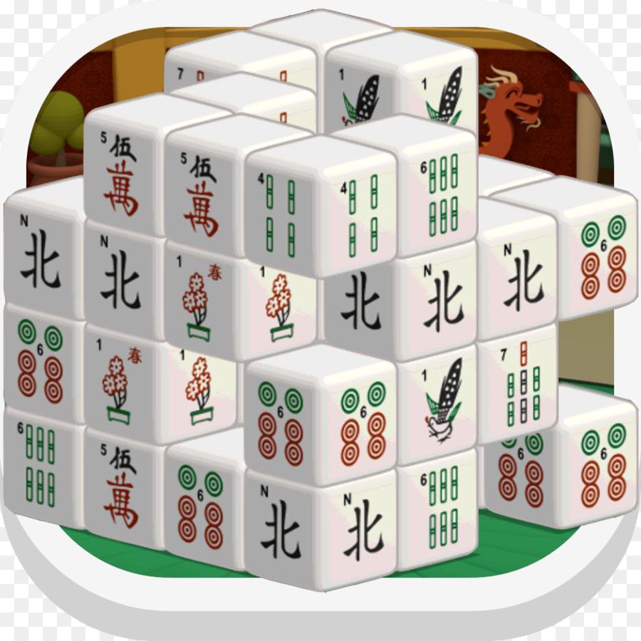 Mahjong video game clipart Mahjong solitaire Mahjong video.