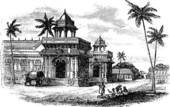 Tamil Clip Art.