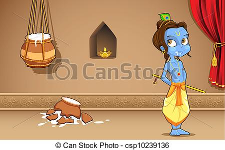 Mahabharata Stock Illustration Images. 347 Mahabharata.